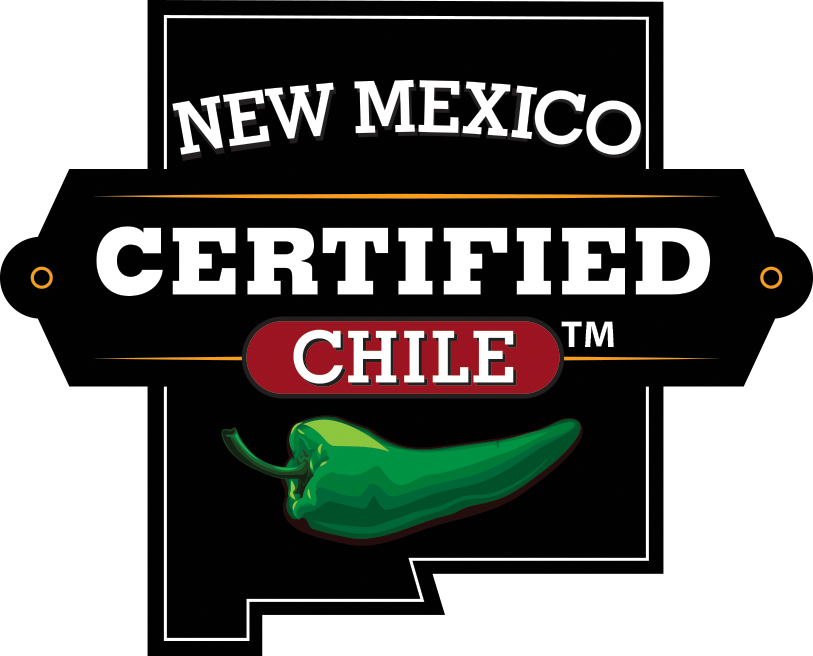 Hatch New Mexico Certified Green Chile