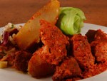 Carne-Adovada-150x114 Carne Adobada (Cured Meat)