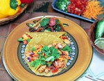 GardenFrshCknTacos-150x117 Tomatillo Chicken Tacos