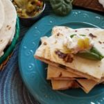 HatchGreenChileSpinachQuesadillas1-150x150 Hatch Green Chile & Spinach Quesadillas