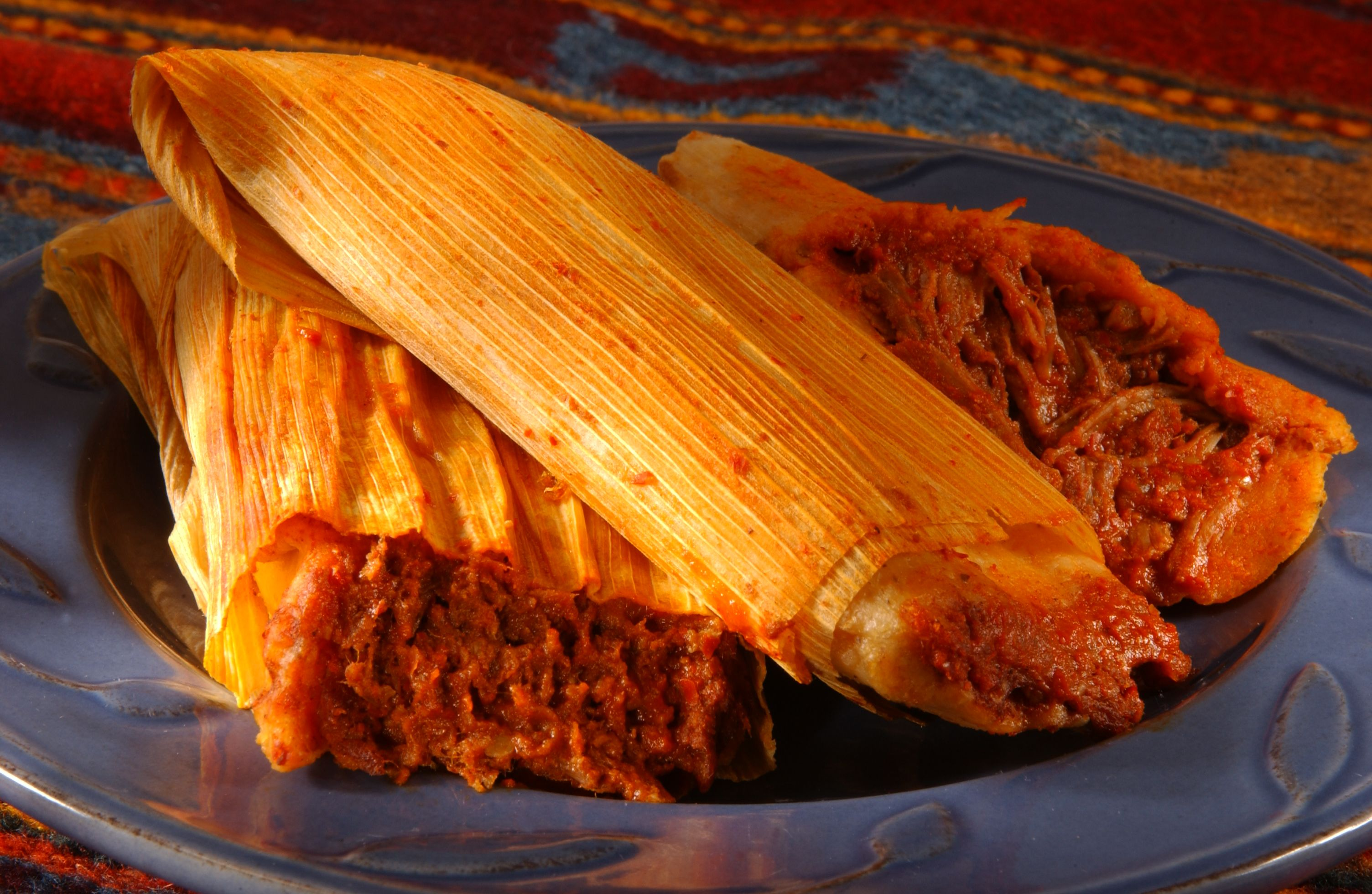 Tamales - Bueno Foods