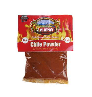 Chile-Powder Chile Powder