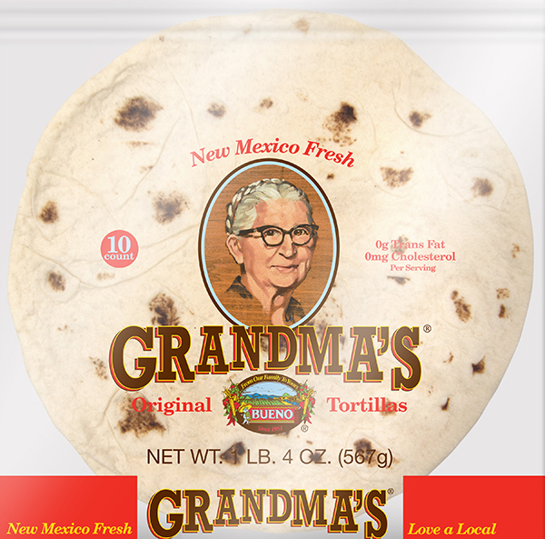 Grandmas-Tortilla-Mock-Front Bueno Foods  %name