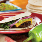 Tortilla-Burger-150x150 Hatch Green Chile Tortilla Burgers