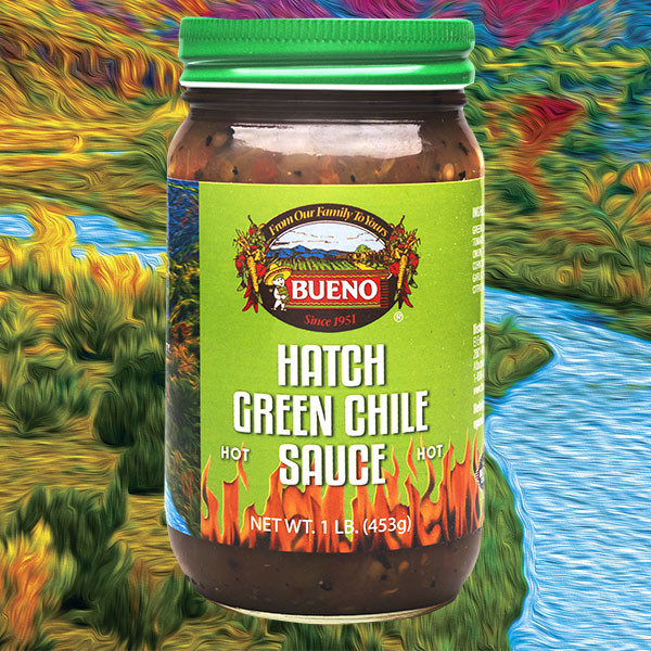Green-Chile-bkgrnd_web-600x600 Salsa & Sauces
