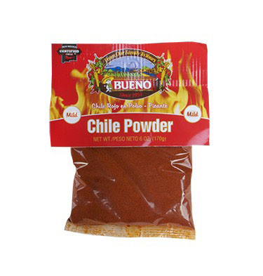 Chile-Powder-mild Chile Powder