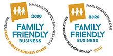 Family-Friendly-Awards Jobs