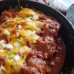 Enchiladas-Blue-Corn-Red-Chile1-150x150 Blue Corn Red Chile Cheese Enchiladas