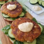SALSA-Salmon-Patties-With-Hatch-Green-Chile-Aioli-3-150x150 Salmon Burgers with Hatch Chile Aioli